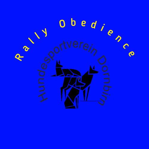 Rally Obedience 3: Susanne mit Ilvy in Oberstdorf